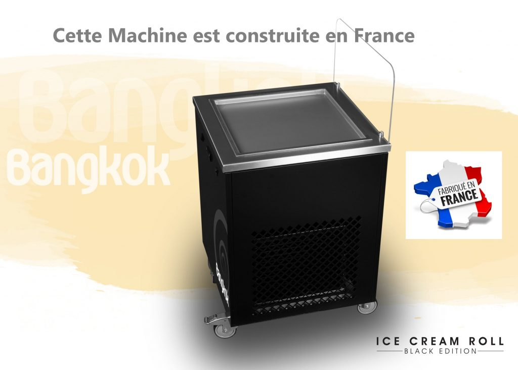 ice ice rouleau roll prix